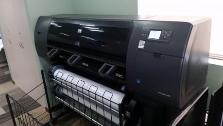 Mantención de Plotter e impresoras laser