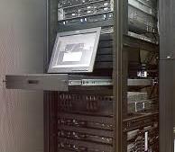 Instalación de servidores con sistemas informáticos para empresas